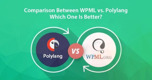 Comparison Between WPML vs Polylang