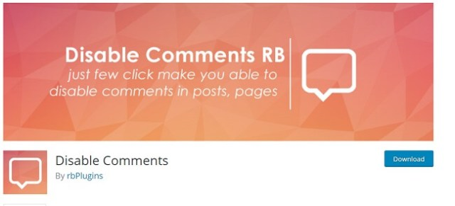 diable comments by rbplugins