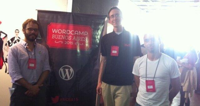 wordcamp Ryan Kienstra