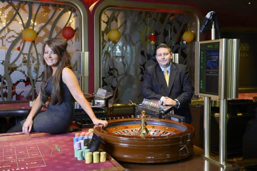 ライブカジノで人気のゲーム