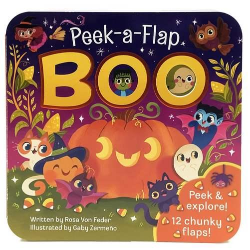 Libros de Halloween para niños 113
