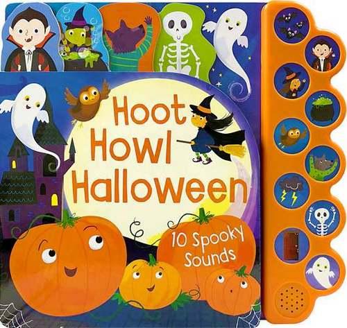 Libros de Halloween para niños 112