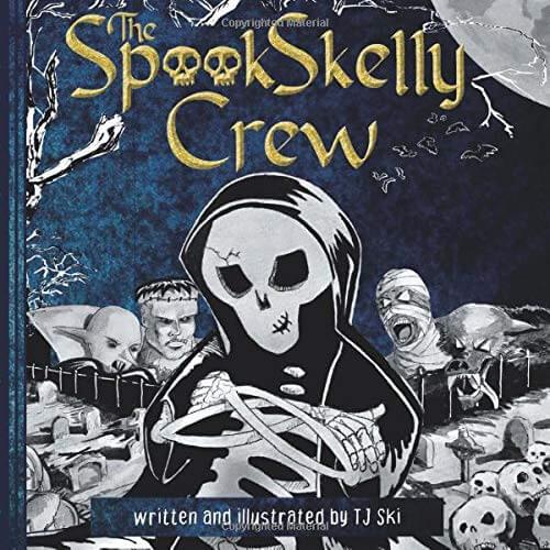 Libros de Halloween para niños 95