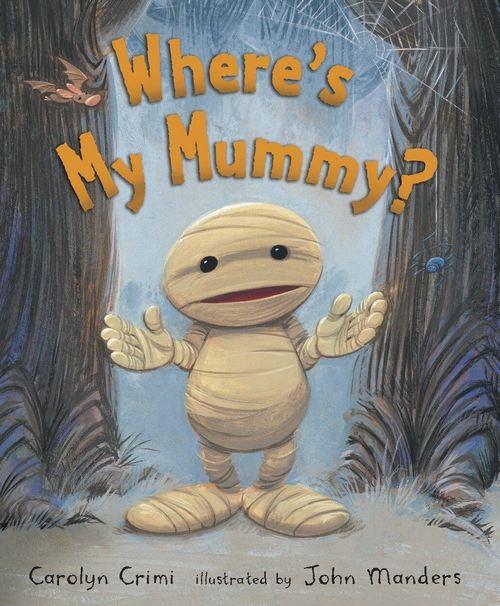 Libros de Halloween para niños 109