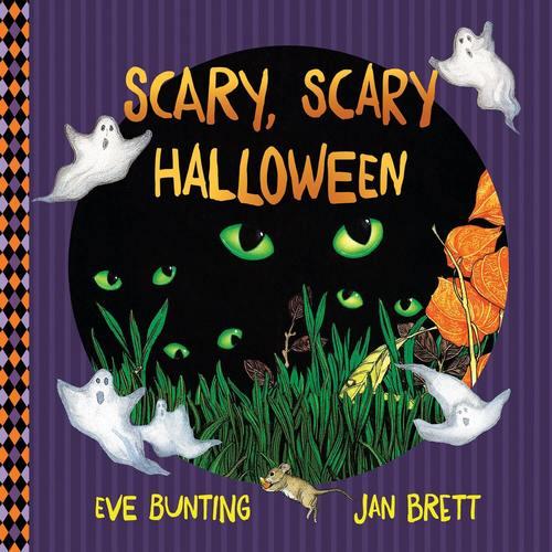 Libros de Halloween para niños 82