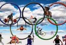 Can Olympic athletes use CBD oil