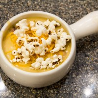 Otto's Beer Cheese Soup