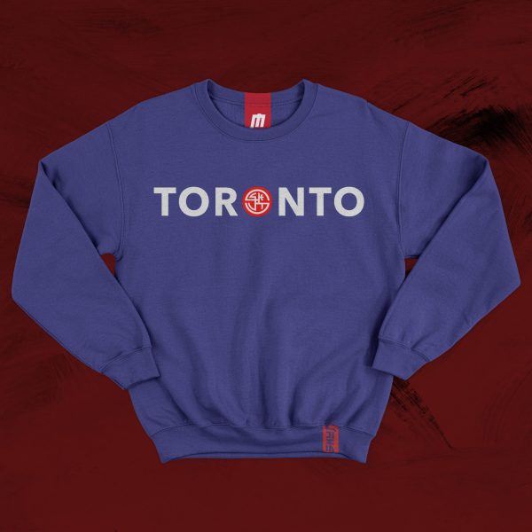 TORONTO - SKUT City (Purple)