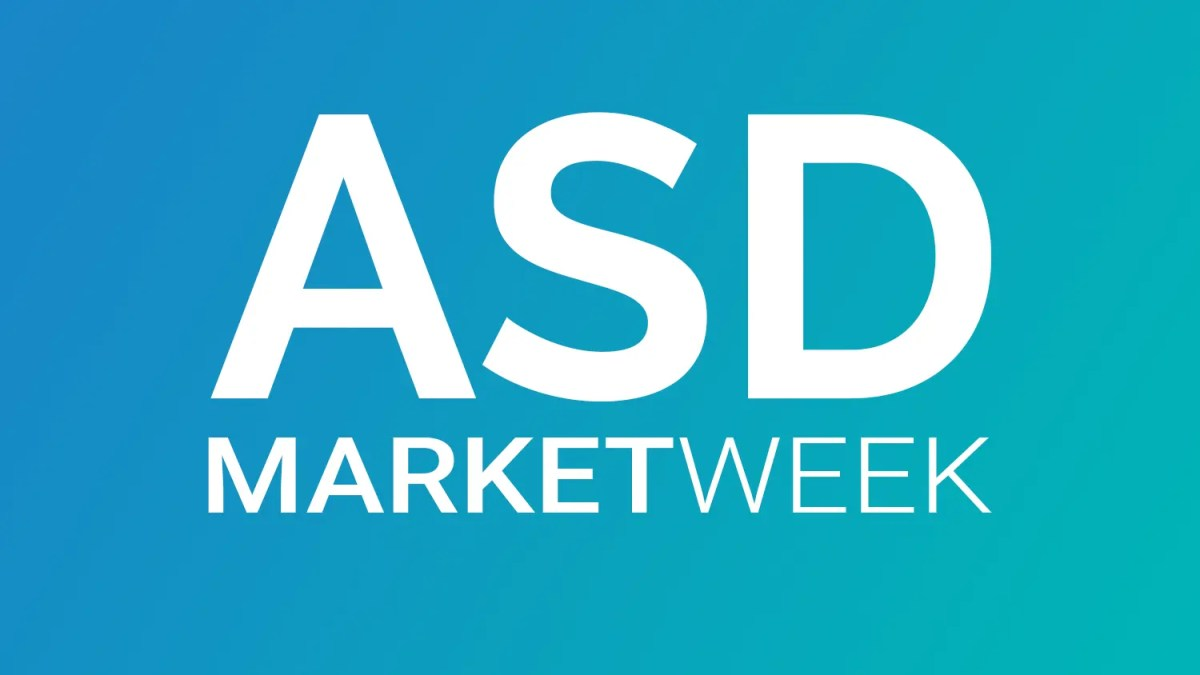 ASD Winter – Market Week 2016: Las Vegas