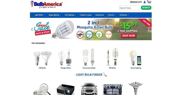 BulbAmerica Increased Team Efficiency With SkuVault