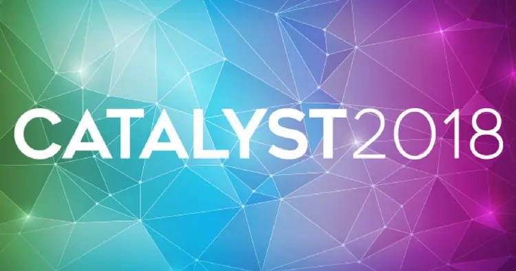 CATALYST 2018 – Hosted by ChannelAdvisor