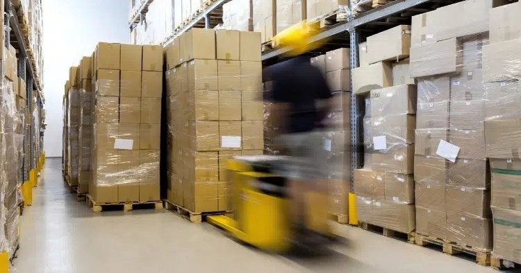 How To Get Your Warehouse eCommerce Ready