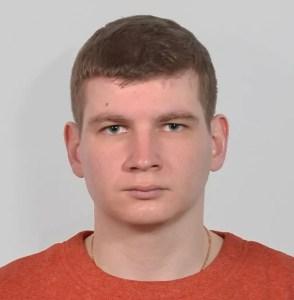 portarit of Sergey_Shumakov
