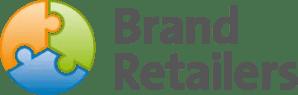 Brand Retailers Logo