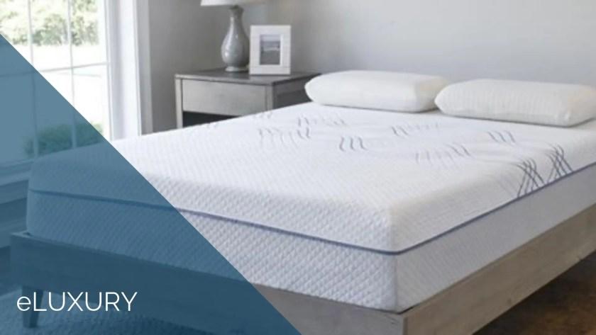 eLuxury bed case study