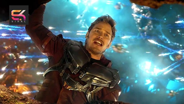 Guardians of the Galaxy Vol 2 Review StarLord