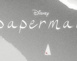 """Disneys hands out """"Paperclips"""" for """"Paperman"""""""