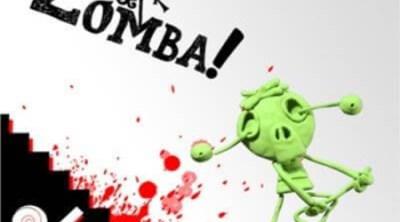 Clockwork Jerk: ZOMBA!
