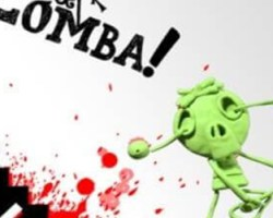 Clockwork Jerk: ZOMBA!