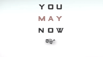 You May Now
