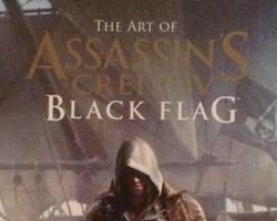 Art of Assassin's Creed IV Black Flag – Book Review