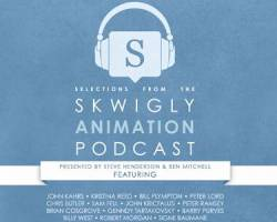 Skwigly Podcast – 2 Year Anniversary
