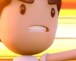 RYU VS JESSE (A Street Fighter-Breaking Bad tribute)
