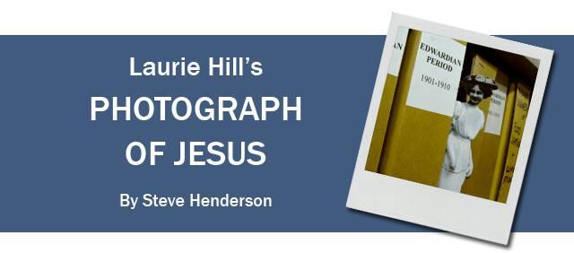 2009 PHOTOGRAPH OF JESUS
