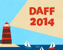 DAFF Review: Ireland & Dublin's Only Animation Festival