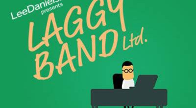 Laggy Band Ltd.