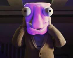 EIFF 2015: McLaren Award: New British Animation 2