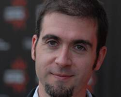 An interview with Cartoon Saloon's Tomm Moore, director of 'Song of the Sea'
