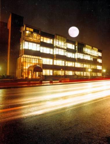 The Sullivan Bluth Studio, Dublin, Ireland