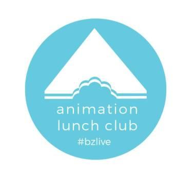 animation lunch club