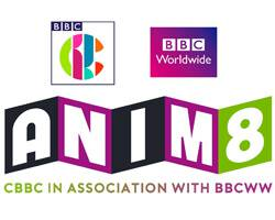 CBBC and BBC Worldwide announce final shortlisted projects for animation pilot scheme