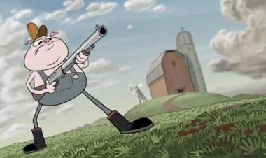 Pigfarmer