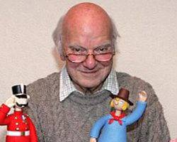 Camberwick Green Creator Gordon Murray Dies