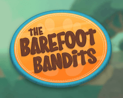 'The Barefoot Bandits' – An Interview with Mukpuddy