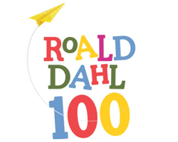 Roald Dahl's 100th Birthday- an animated reflection