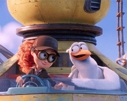 'Storks' Review
