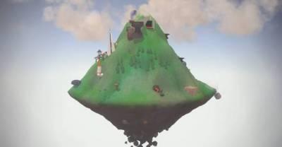 Mountain (David O'Reilly)