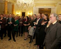 UK Animation Industry Celebrated at 10 Downing Street