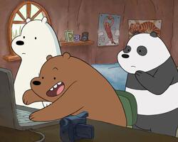 'We Bare Bears' returns to Cartoon Network UK this Monday