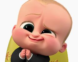 An Interview with The Boss Baby Director Tom McGrath