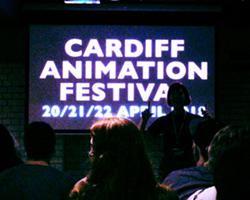 Cardiff Animation Festival to launch in April 2018