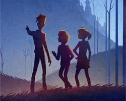 Oscar®-winner Wiliam Joyce to direct upcoming animated feature 'The Extincts'