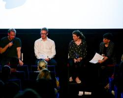 Finding Work in Animation & VFX – RTS Futures Reports