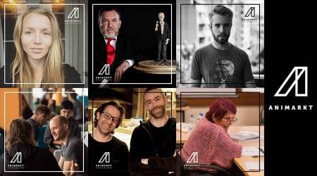 Animarkt Stop Motion Forum 2018 Lodz Poland Programme