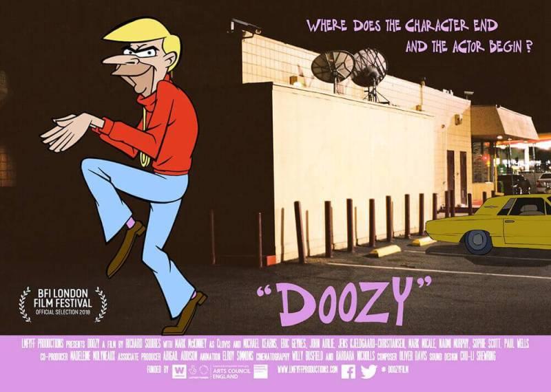 Richard Squires Doozy