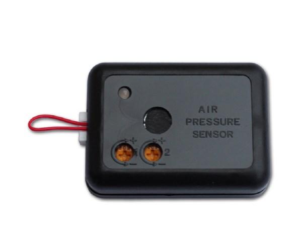 luftdrucksensor innenraumüberwachung